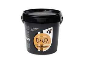TORQ Recovery Drink (1x 500g) Cookies & Cream